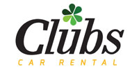 Locadora Clubs Car Rental