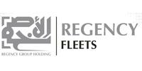 Locadora Regency Fleets