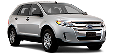Ford Edge 2WD