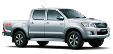 Hilux 4WD
