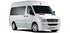Mercedes-Benz Sprinter 10.4m3